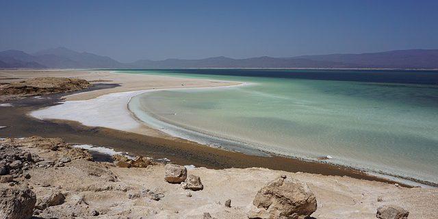 Djibouti – Photographie : le sel de la vie