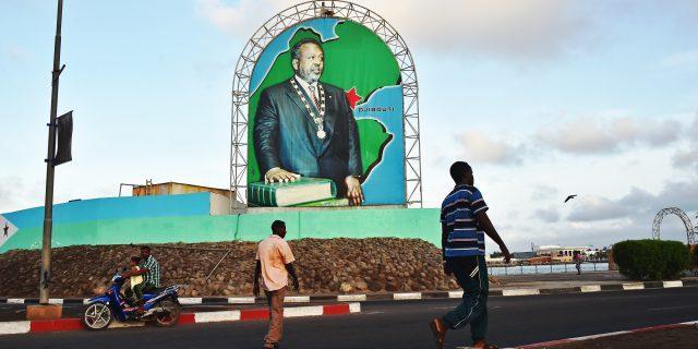 Djibouti : quarante ans, l'âge de tous les possibles