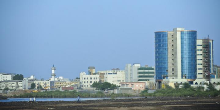 Avec Lionel Zinsou, Djibouti met son Fonds souverain sur les rails