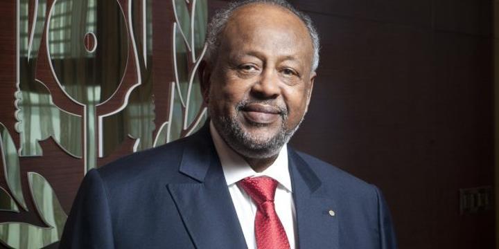 Djibouti : Ismaïl Omar Guelleh officialise sa candidature à un cinquième mandat