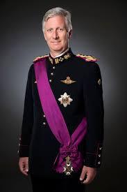 Le président de la République félicite le roi Philippe de Belgique à l'occasion de la fête nationale de son pays