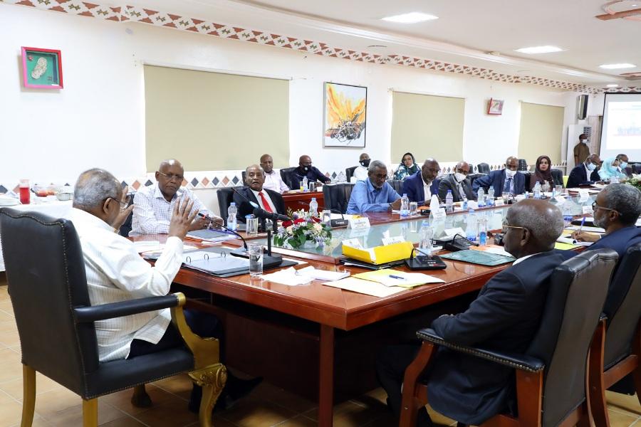 Le président Guelleh décline les grandes lignes des missions qu'il assigne à son nouveau gouvernement