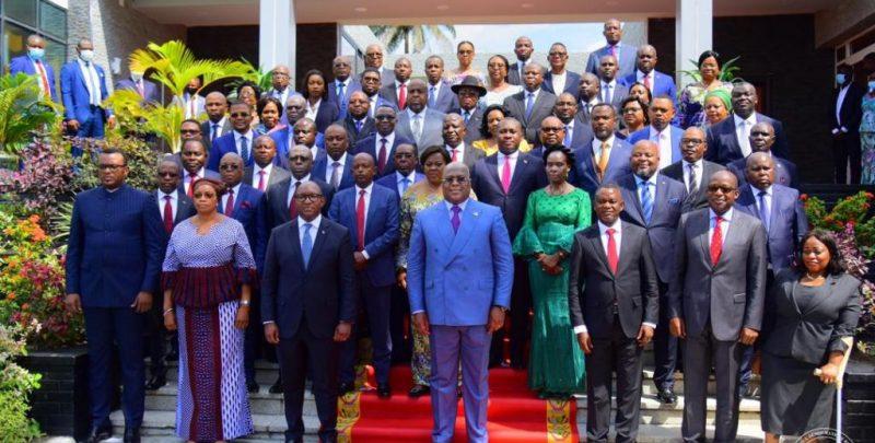 Programme des réformes structurelle /RDC : le FMI accorde 1,52 milliard de dollars US pour la promotion de la croissance économique durable