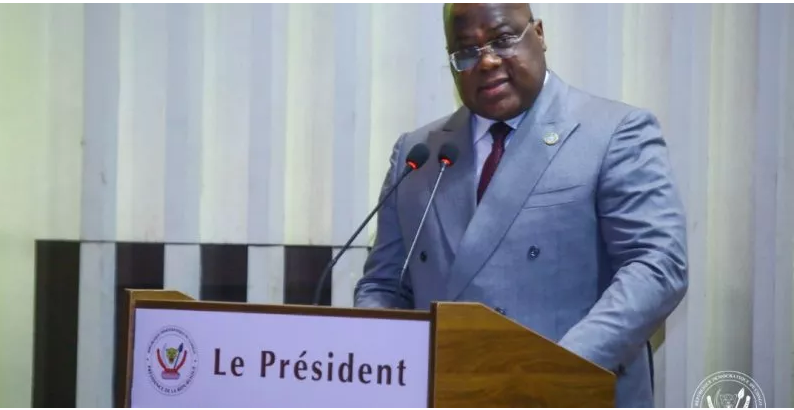 Séminaire gouvernemental /RDC : Félix Tshisekedi met en garde les warriors !