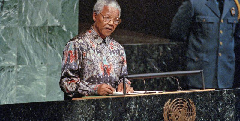 Les appels de Mandela à la fin du racisme sont aujourd'hui particulièrement pertinents, selon la numéro 2 de l'ONU