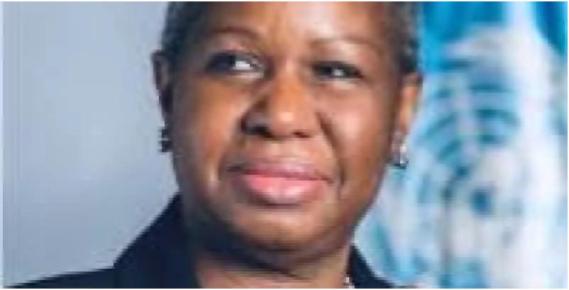 Tensions intercommunautaires/Hauts-Plateaux de Minembwe : Bintou Keita préoccupée !
