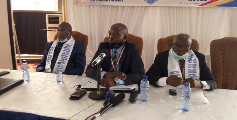 Grande journée de sensibilisation sur l'Etat de droit à l'Hôtel Béatrice/RDC : le Collège des Technocrates amorce sa contribution dans la vision de Félix Tshisekedi