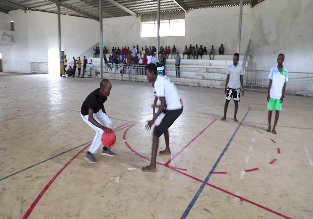 Sport : les localités d'Assa Gaila et Randa débutent le tournoi de l'été.