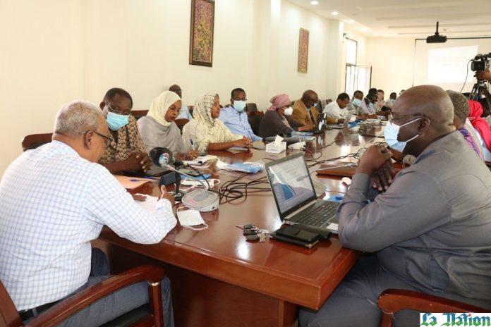 L'instad présente les étapes du prochain recensement général à djibouti