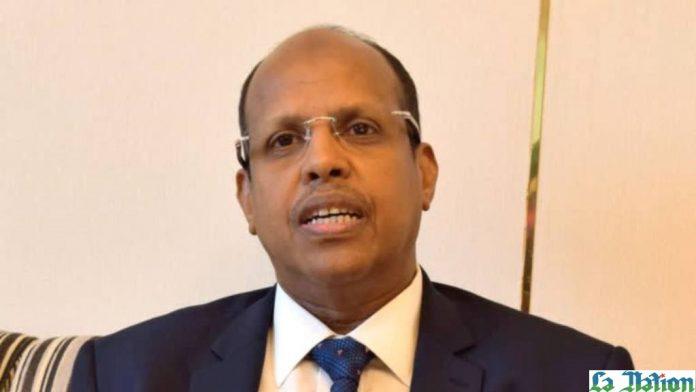 """Somalie """"Djibouti soutient les efforts de l'ONU"""", affirme le chef de la diplomatie djiboutienne"""