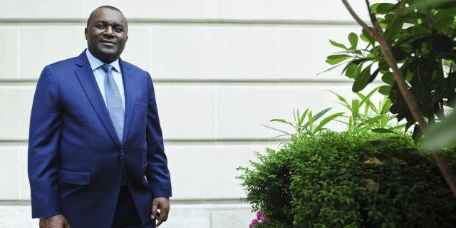 Guinée équatoriale : l'ancien ministre Lucas Abaga Nchama se fait discret