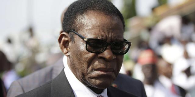 Guinée équatoriale – « Biens mal acquis » : Obiang Nguema en quête de soutien pour son fils Teodorín