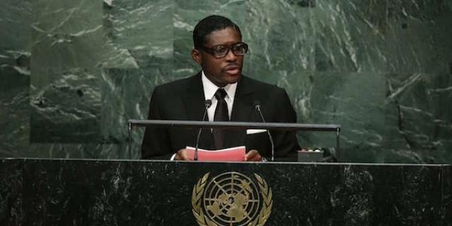 Guinée équatoriale : la garde rapprochée de Teodoro Nguema Obiang Mangue