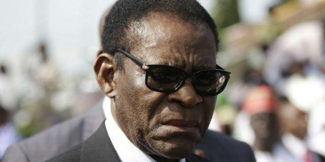 UA : Teodoro Obiang Nguema Mbasogo, adversaire ambigu de « l'ingérence étrangère »