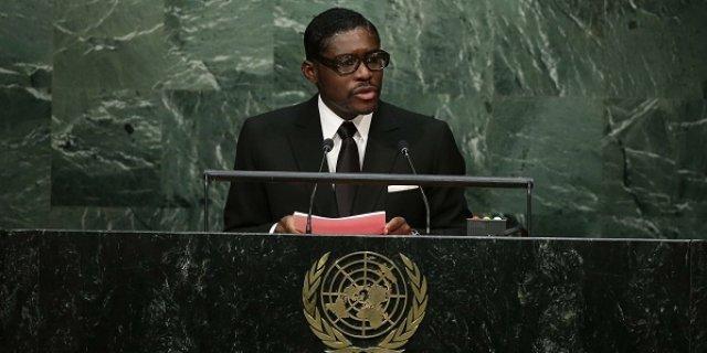« Biens mal acquis » : peine alourdie en appel en France pour Teodorín Obiang