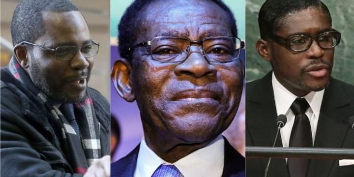 Guerre de succession chez les Obiang : ce que la justice espagnole reproche au frère de la première dame
