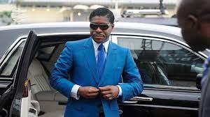 Le vice-président de la Guinée Equatoriale a été condamné pour des biens mal acquis en France d'une valeur de 150 millions d'euros.