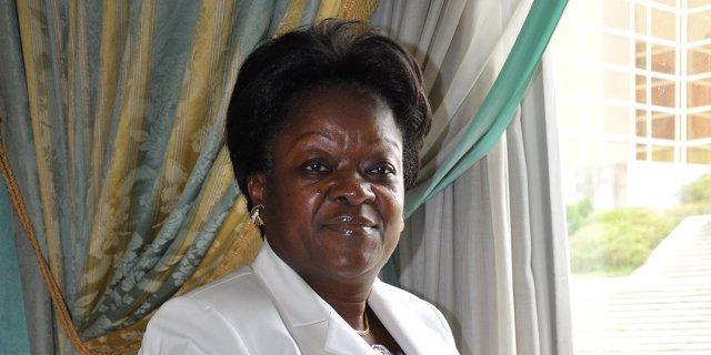 Gabon : extraits exclusifs du livre de Laure Olga Gondjout, ex-collaboratrice d'Omar Bongo