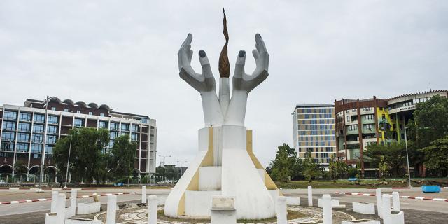 Gabon : dépenses en baisse et nouveaux projets, que penser du budget 2021 d'Ali Bongo Ondimba ?