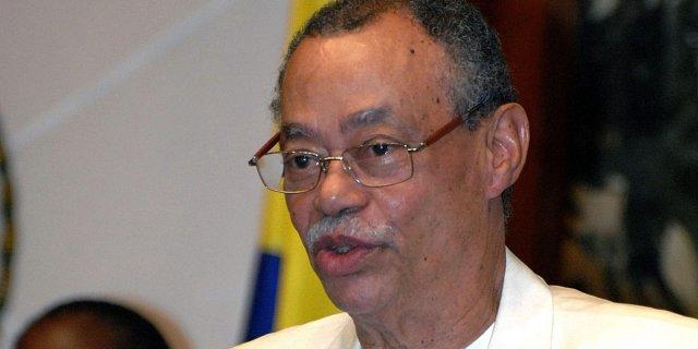Gabon : l'ancien ministre Marcel Eloi Rahandi Chambrier est décédé