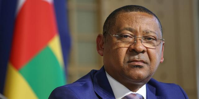 Léger remaniement gouvernemental au Gabon