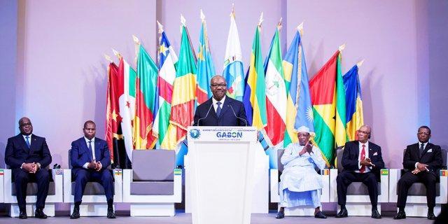 Gabon : comment Ali Bongo Ondimba a dynamisé la Ceeac