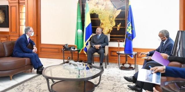 Comment Total Gabon accélère le recentrage de ses activités