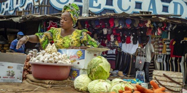Au Gabon, le long chemin vers l'autosuffisance