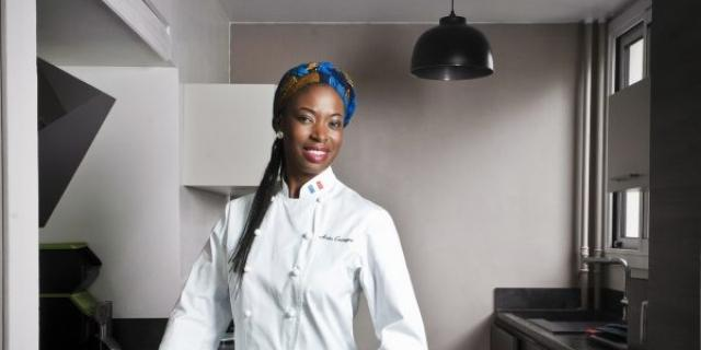 Gastronomie : «le chef Anto», cuisines de Cocagne