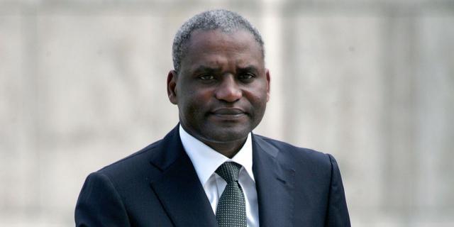 Gabon : la justice ordonne la remise en liberté de l'ancien ministre Magloire Ngambia