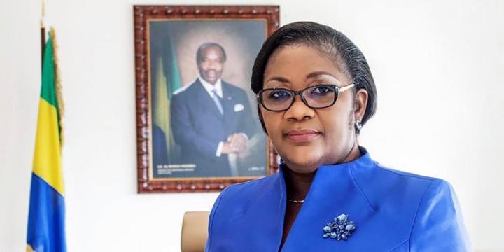 Nicole Janine Lydie Roboty : «Depuis 2010, l'économie gabonaise est beaucoup plus résiliente»