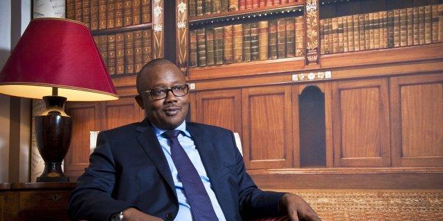 Guinée-Bissau : les soutiens africains d'Umaro Sissoco Embaló
