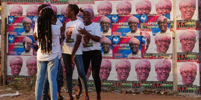 Guinée-Bissau : la Cedeao reconnaît la victoire d'Umaro Sissoco Embaló à la présidentielle