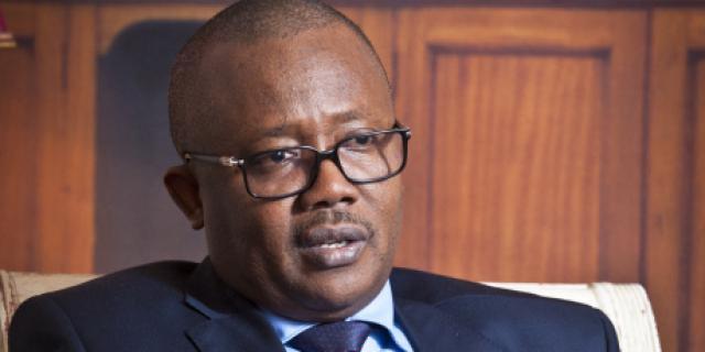 Guinée-Bissau : Umaro Sissoco Embaló initie la révision de la Constitution