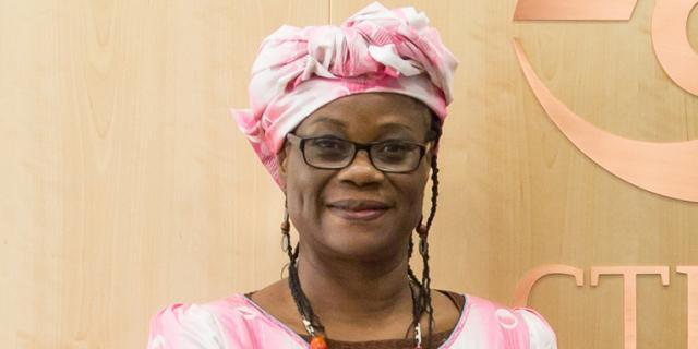Rosine Sori-Coulibaly, une ex-ministre burkinabè pour consolider la paix en Guinée-Bissau