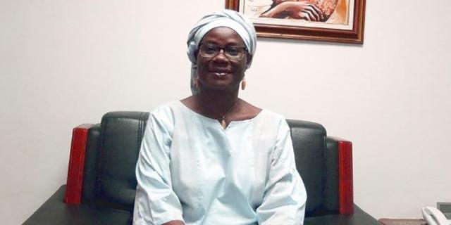 Rosine Sori-Coulibaly : «La situation en Guinée-Bissau a un impact sur toute la sous-région»