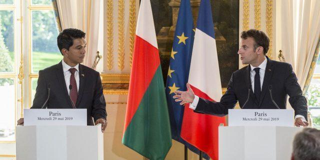 Madagascar-France : les îles Éparses au cœur d'une nouvelle bataille diplomatique