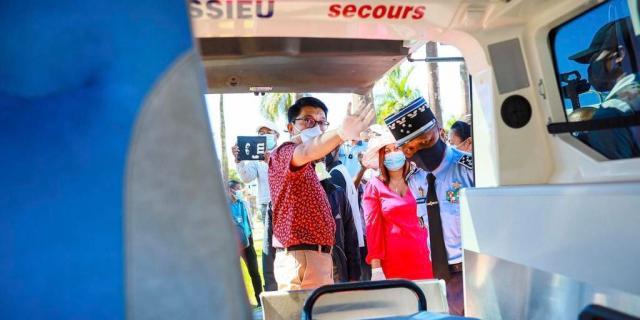 Coronavirus : enquête sur les «médicaments injectables» d'Andry Rajoelina