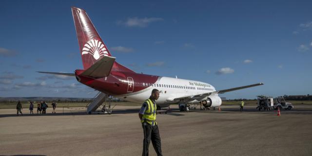 Antananarivo en quête d'un remède miracle pour Air Madagascar
