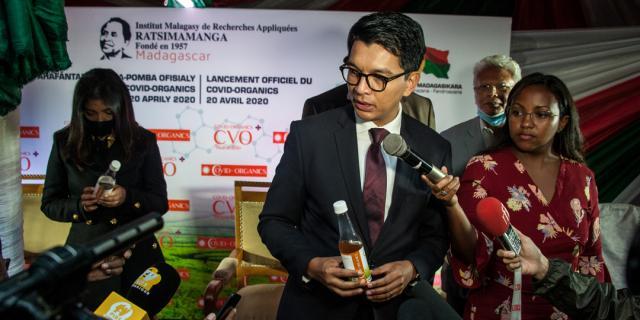 Madagascar : pourquoi Antananarivo se reconfine