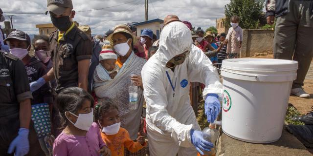Coronavirus : à Madagascar, l'immunité collective a-t-elle permis le déconfinement de Tamatave ?