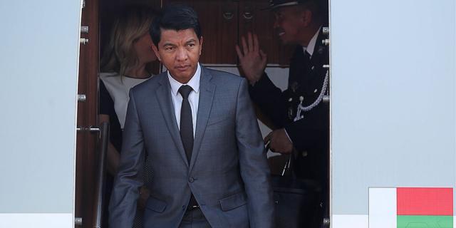 Madagascar : autour d'Andry Rajoelina, la bataille des «communicantes»