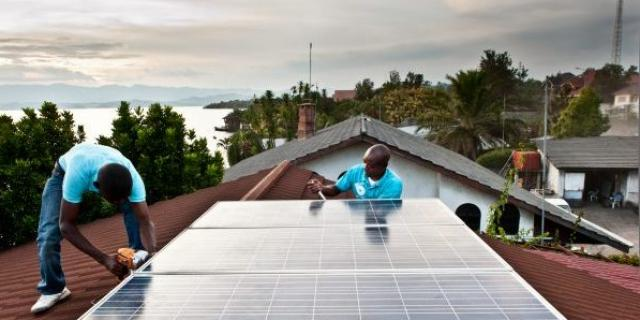 Filatex rêve d'un avenir solaire au sud du Sahara
