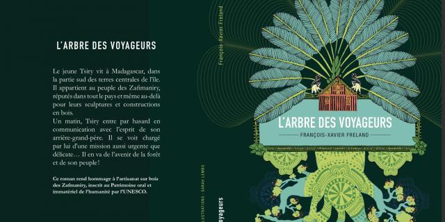 « L'Arbre des voyageurs », un conte initiatique chez les Zafimaniry de Madagascar