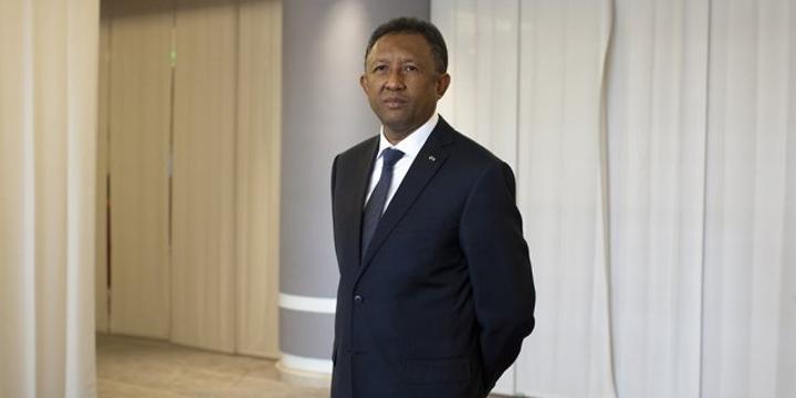 Madagascar : l'ancien président Hery Rajaonarimampianina sort du silence