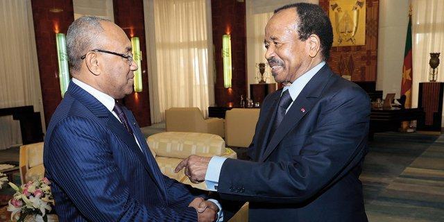 Cameroun: pourquoi Paul Biya mise tout sur le Championnat d'Afrique des nations (CHAN)