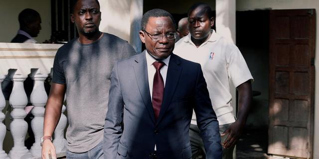 Au Cameroun, le MRC à la croisée des chemins