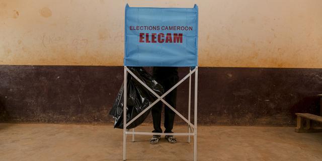 Présidents de région au Cameroun : d'heureux élus et quelques déçus au RDPC
