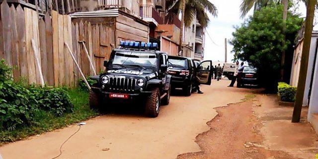 Cameroun : deux avocats, dont un membre du MRC, écroués pour « outrage »