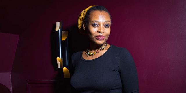 Léonora Miano: «Je crois en la puissance du lobbying afropéen»